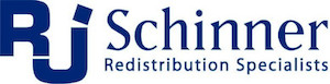 R.J. Schinner Co., Inc. logo